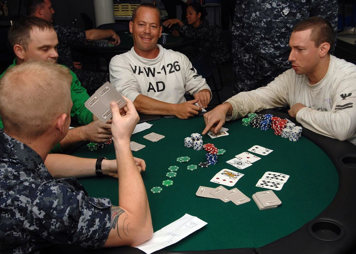 Facets of the Best Multi-player Poker Game Sites