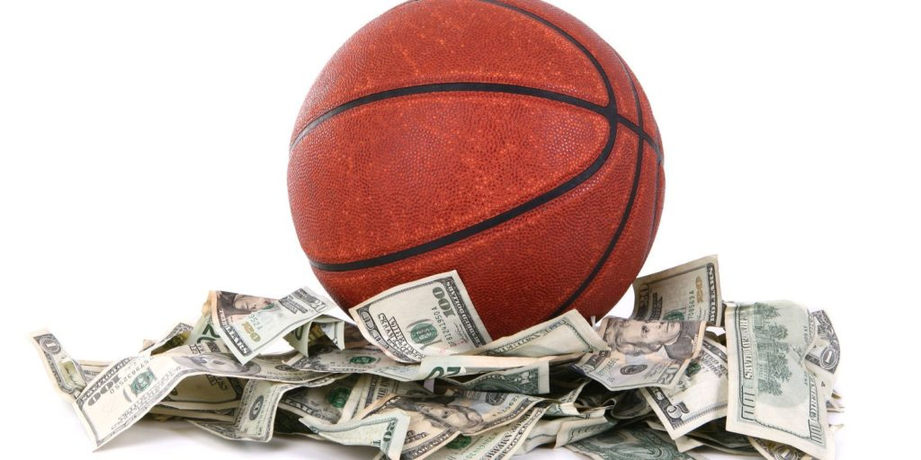 Sports Betting Advice For that National basketball association