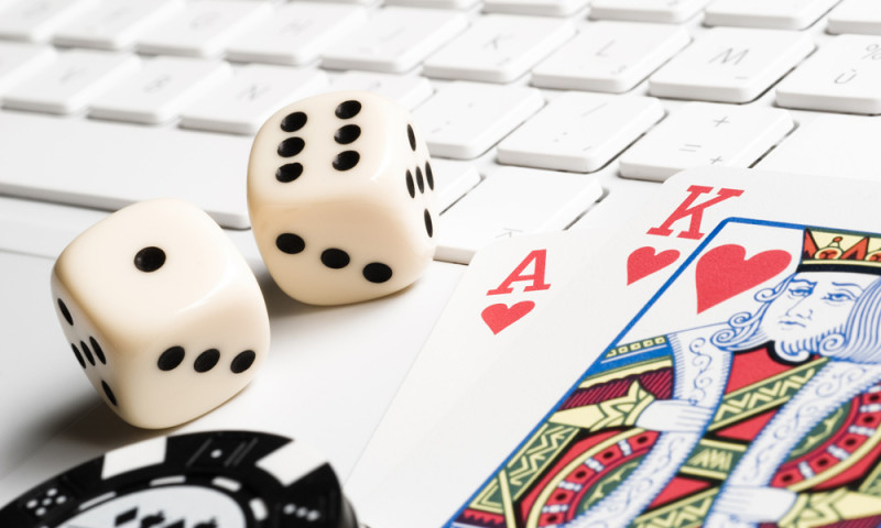 Toss The Dice On Online Gambling Sites