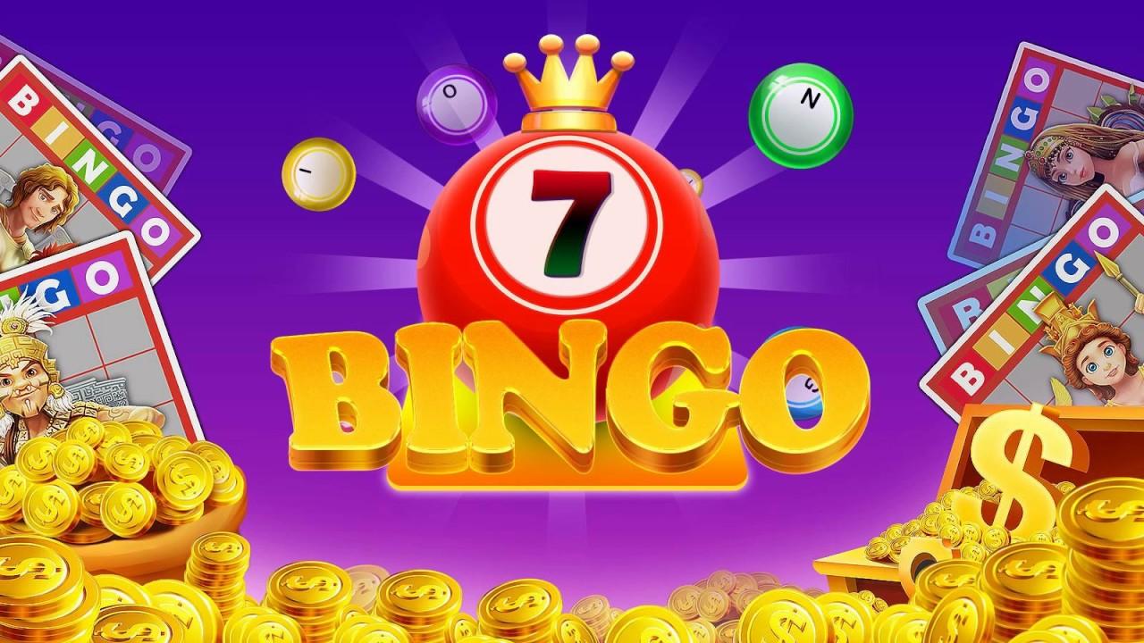 General Details About Bingo Online