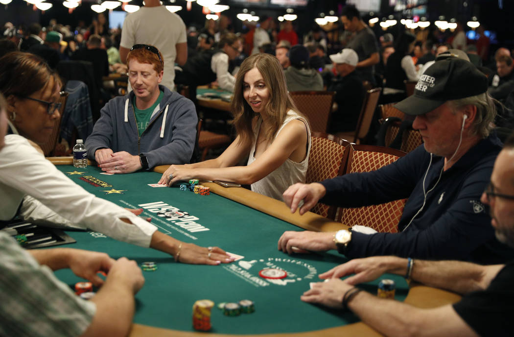 Build Up Your Poker Skills With The Aid Of Professional Texas Hold Them Poker Champions