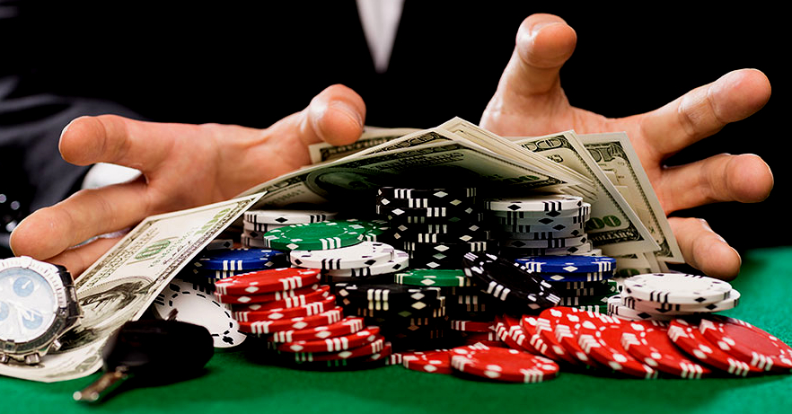 Gambling Problems – 6 Ideas To Overcome Them