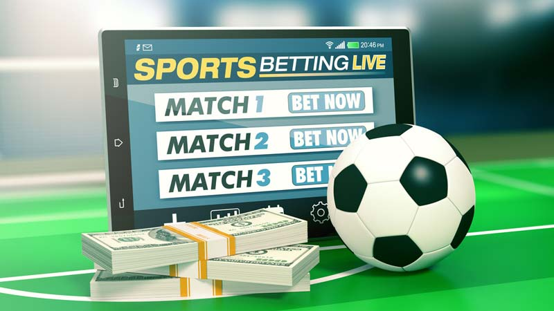 Consider These Five Things before Betting on Football Match