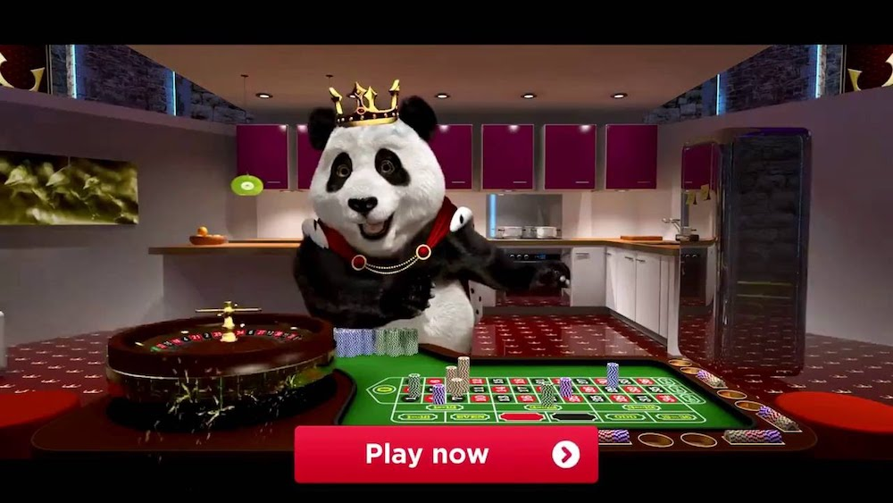 How To Get Free Spins At Royal Panda Online Casino?