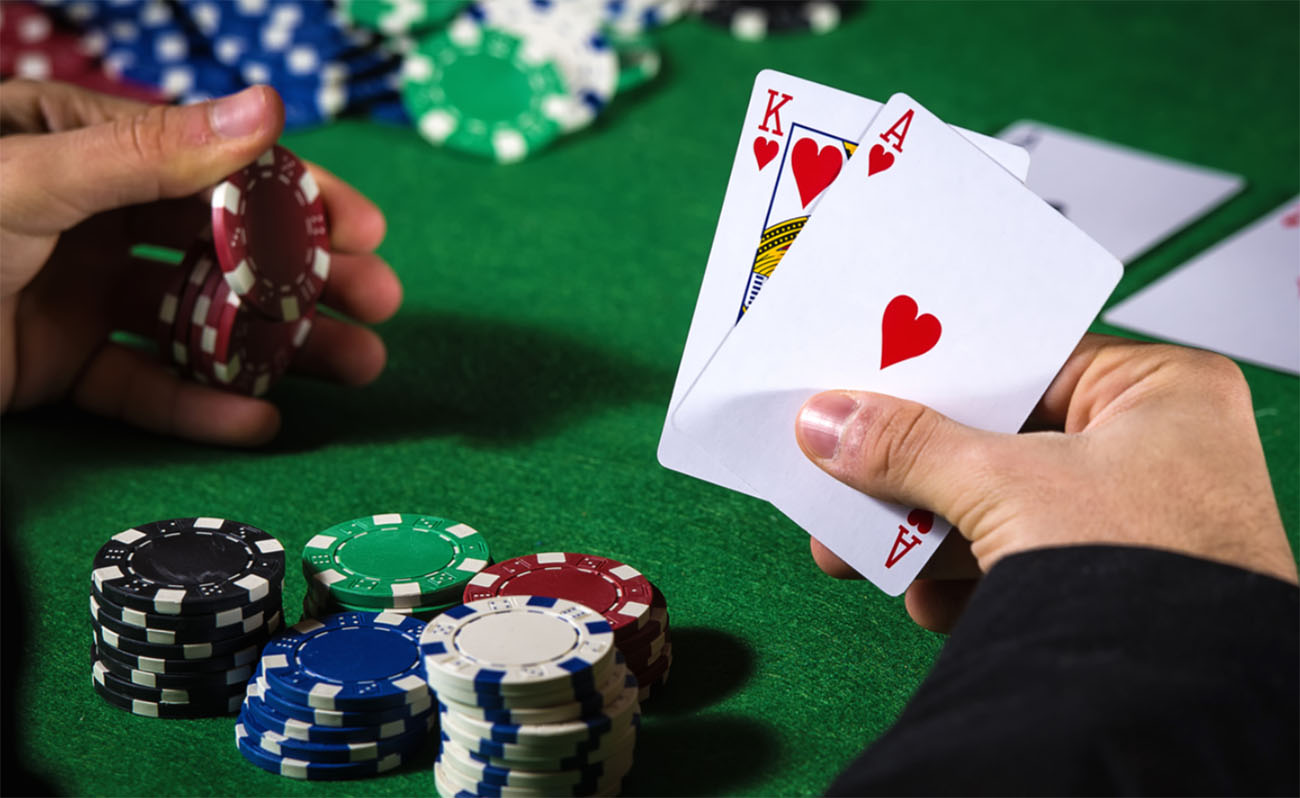 Tips for Winning Poker Games