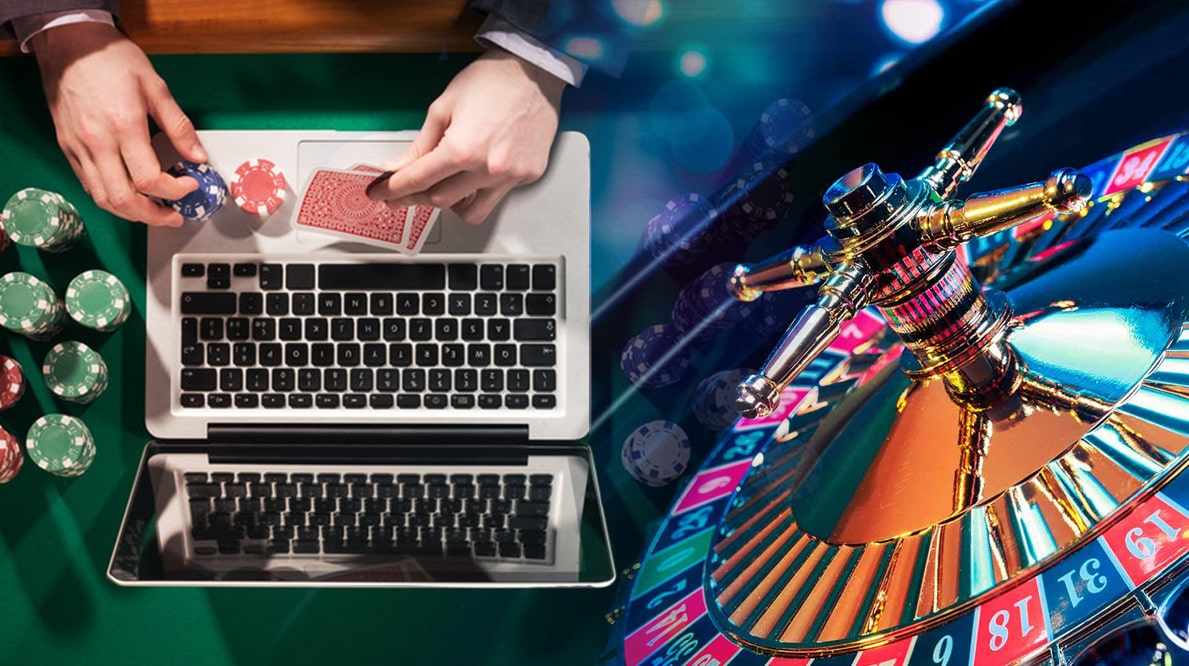 Things everyone needs to know about online gambling
